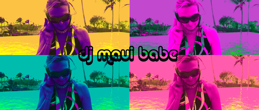 House Music mixed by dj Maui Babe